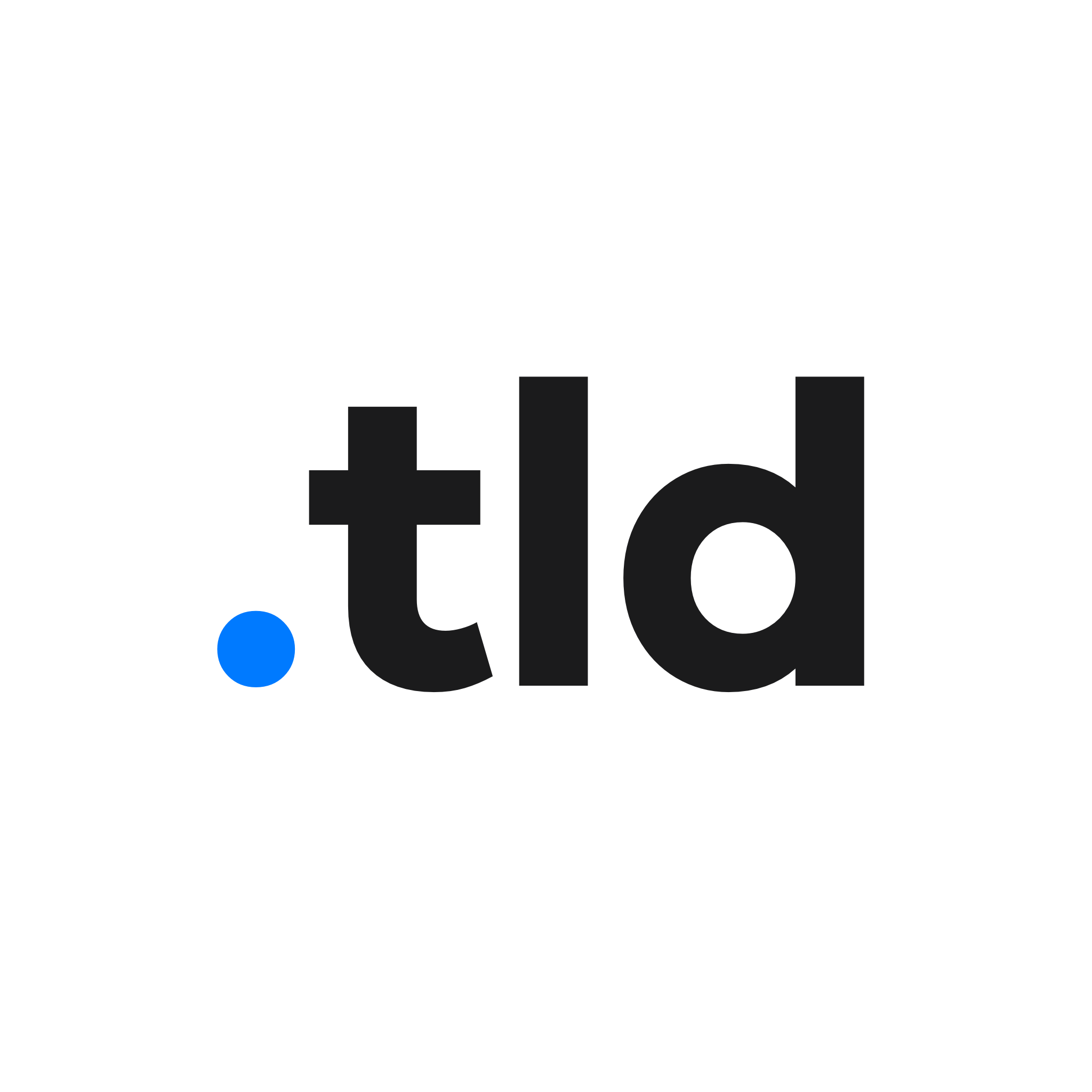 Apple TLD