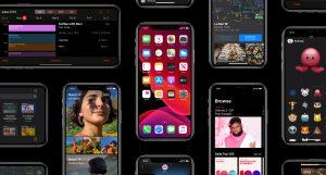iOS 13.4.5 BETA