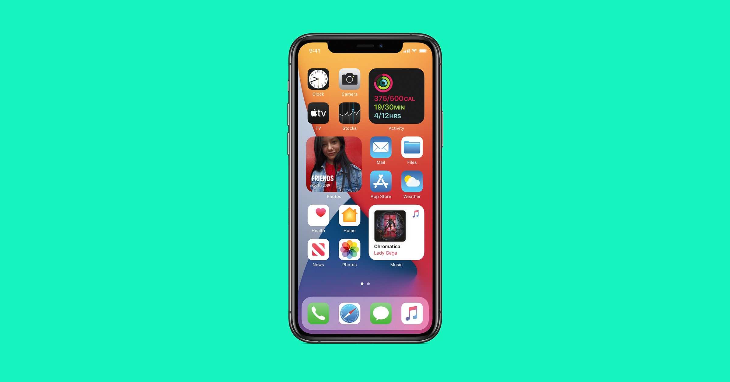Updated Full List Of Smaller Changes In Ios 14 Apple Tld